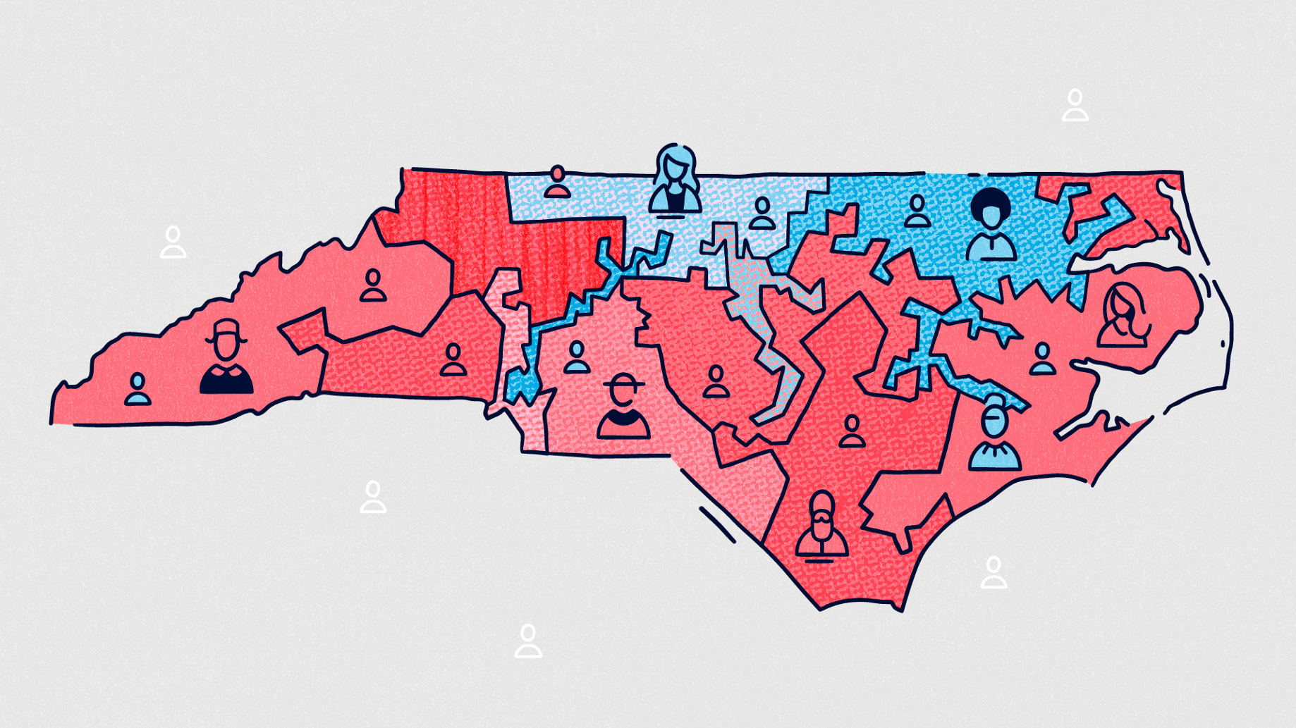 How Republicans Rigged the Map - Flippable on u.s. forest map, new jersey congressional delegation map, virginia congressional districts map, 113th congressional district map, us congressional leadership, us place map, us occupation map, new michigan congressional districts map, texas railroad districts map, us town map, us congressional seats, court of appeals federal circuit map, mn voting districts map, california congressional districts 2012 map, us metro area map, us household income map, us diocese map, new texas congressional districts map, us division map, us republic map,
