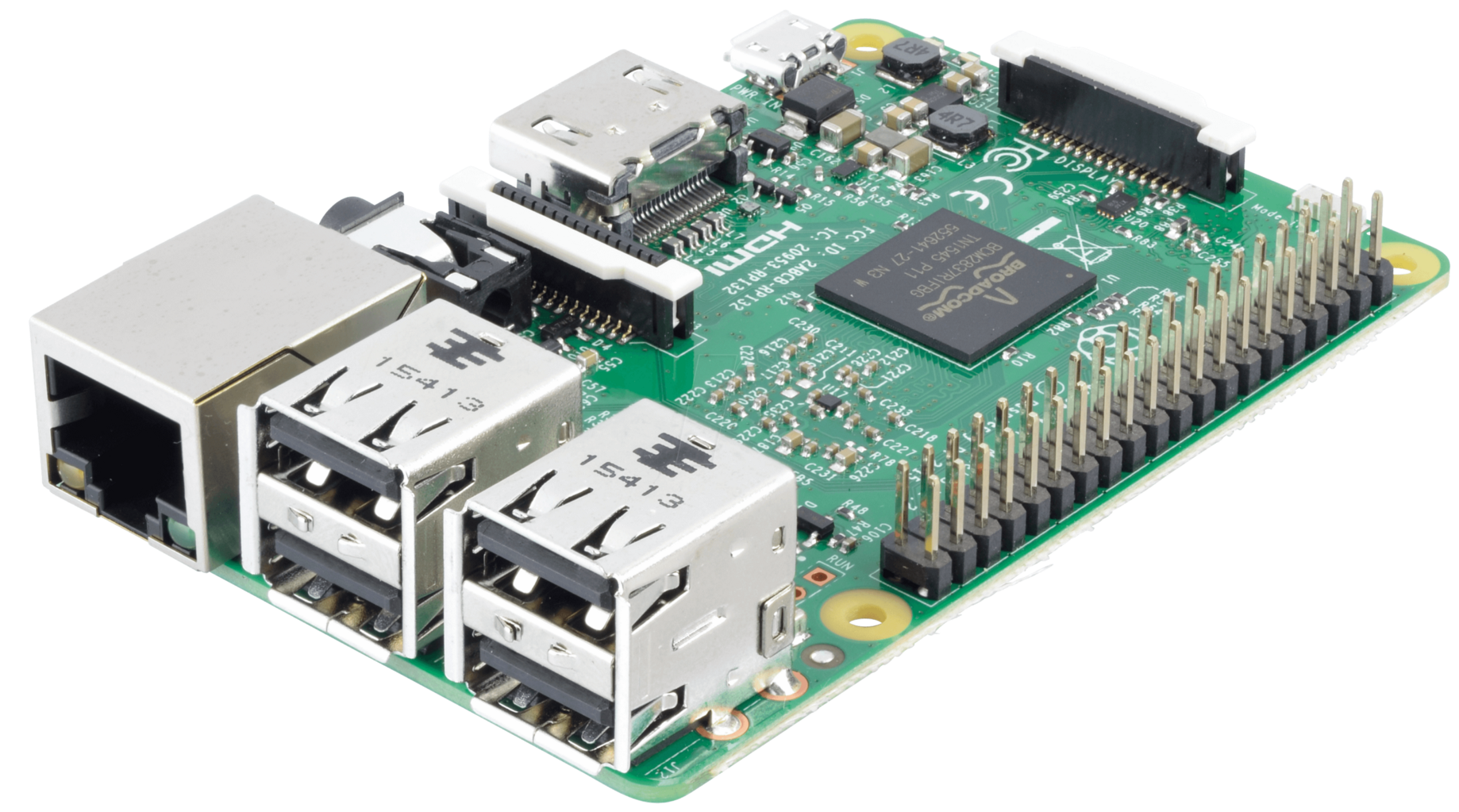 How to setup your Raspberry Pi and connect to it through SSH and