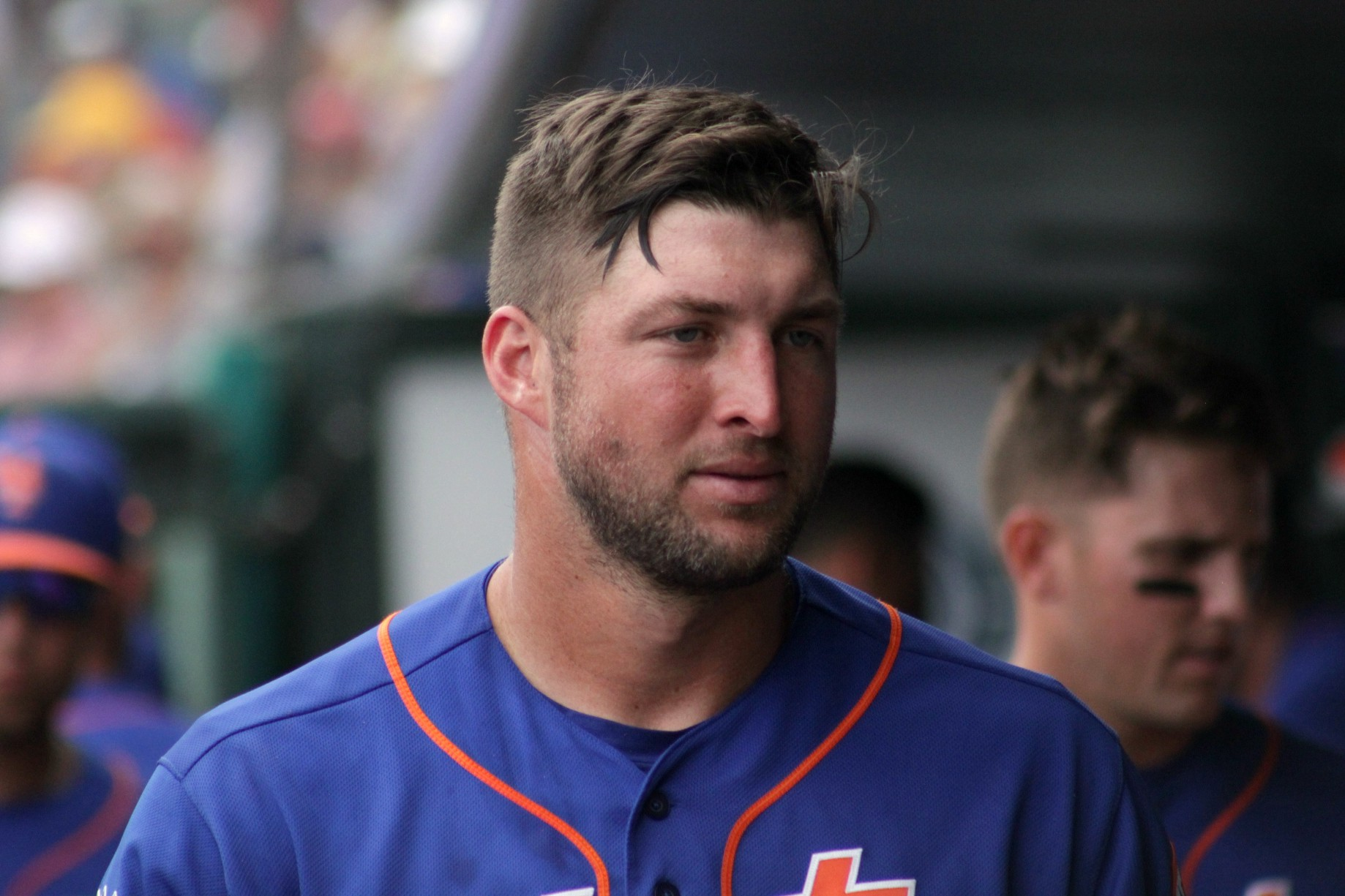 Is Tim Tebow a real baseball player? - Next Generation Baseball
