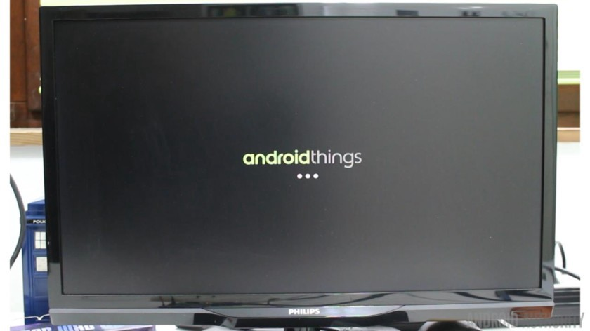 Android Things:Introduction - Oceanize Geeks - Medium