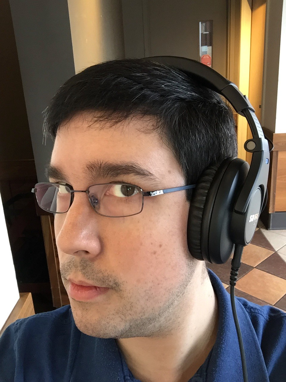 245bfd833af Shure SRH440 Headphone Review: An alternate studio headphone that's ...