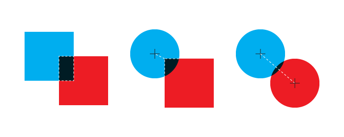 Android pearls: Pixel perfect collision detection with no framework