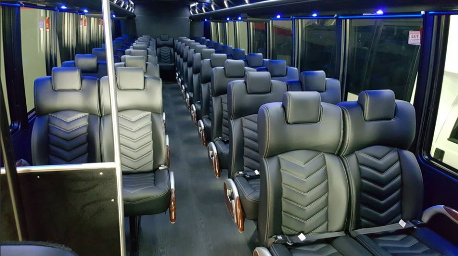 Bay Area Affordable Corporate Limo Rentals By Ebby Transportation Medium