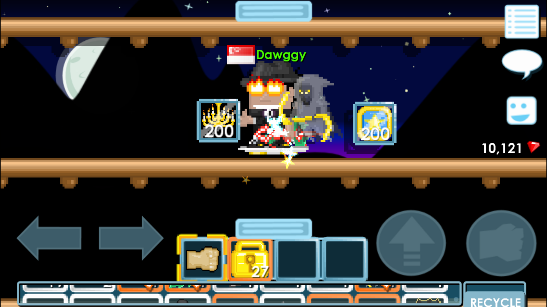 How to go from Noob to Pro in Growtopia Pt 1 -Farming