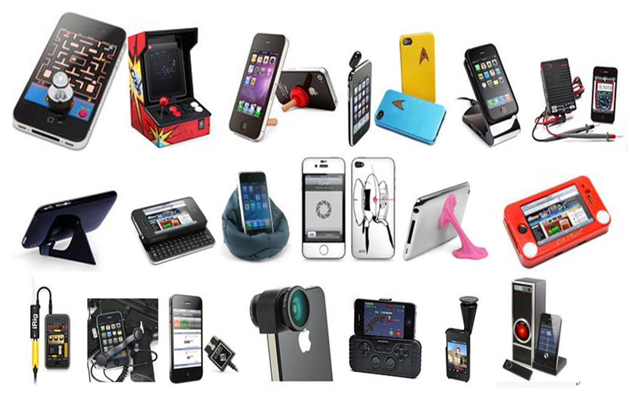 Online V/S Offline Buy Mobile Accessories | by The Cool Cart | Medium