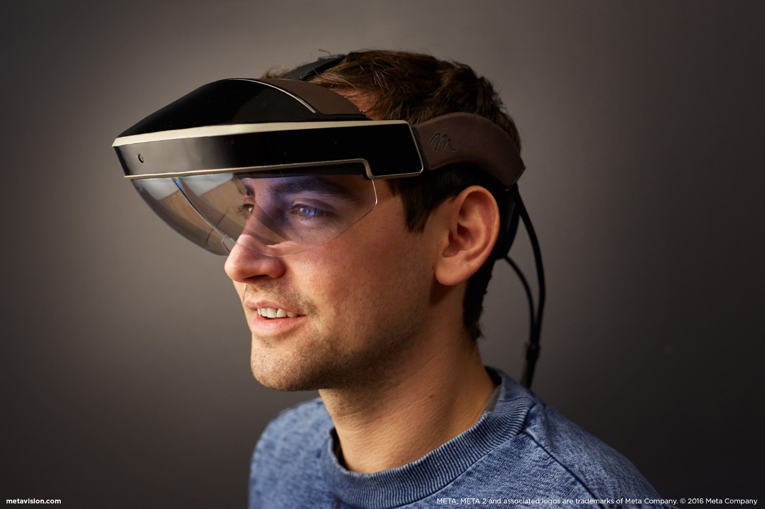 Worldwide VR / AR headset market to hit 100 million devices