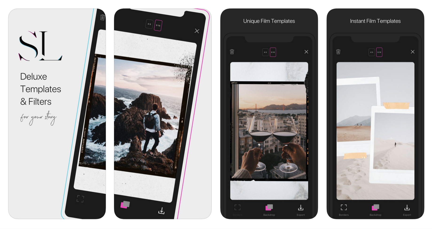 Take Your Insta Stories to the Next Level With These Collage Apps