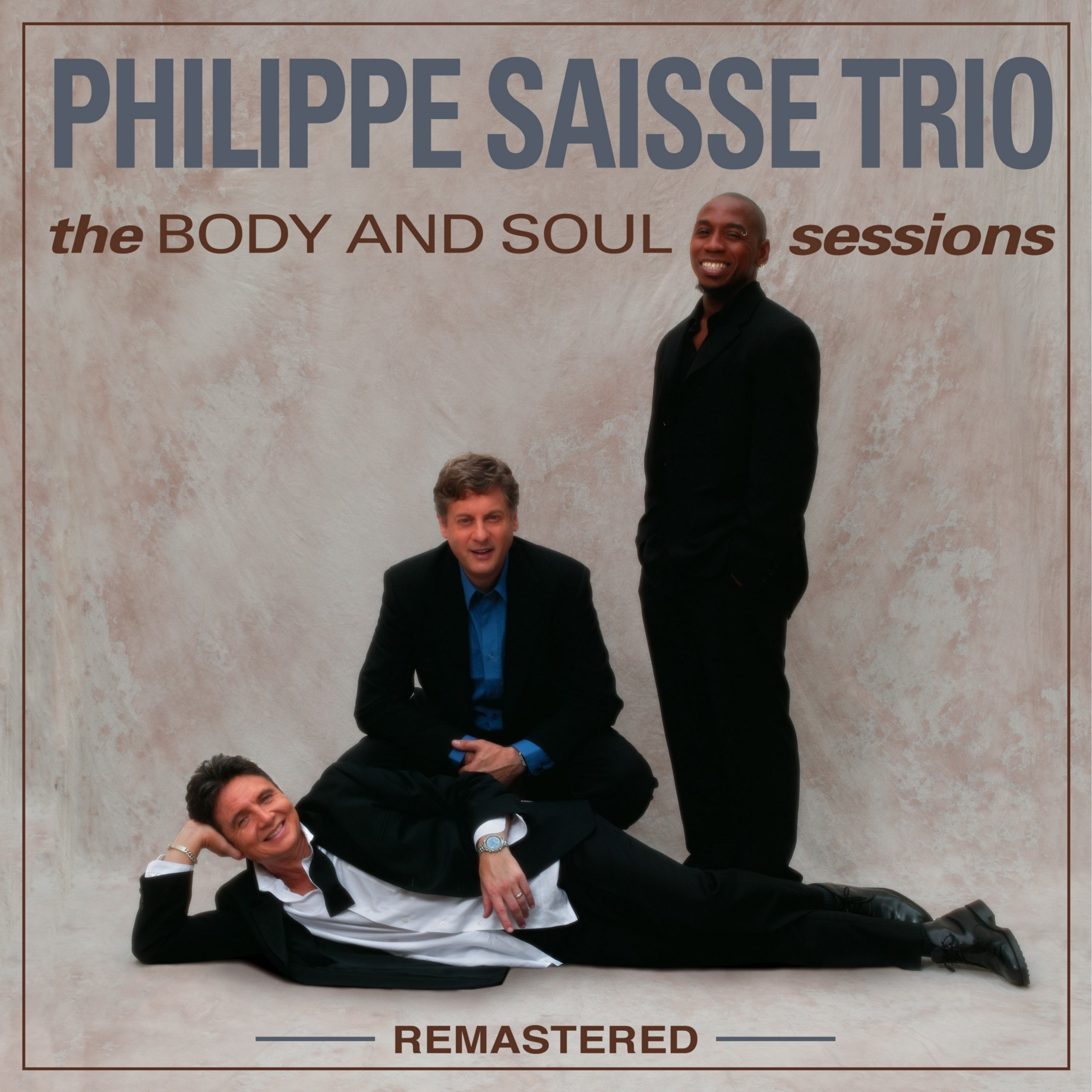Philippe Saisse Trio grooves lightly on remastered 'Body And Soul