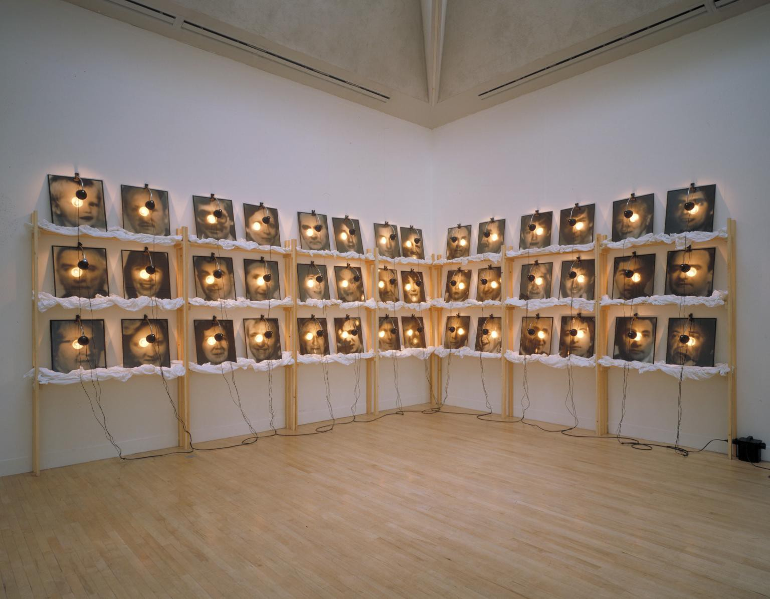 Shadows of Boltanski: A Study in Living Color - drDOCTOR