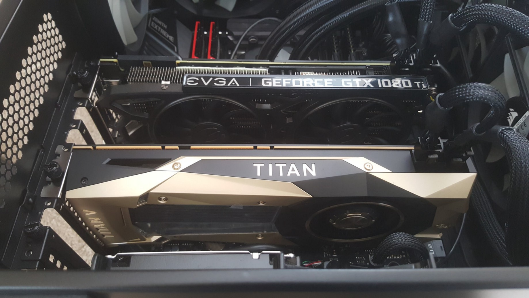 Deep Learning on NVIDIA Titan V — First Look - Yusaku Sako - Medium