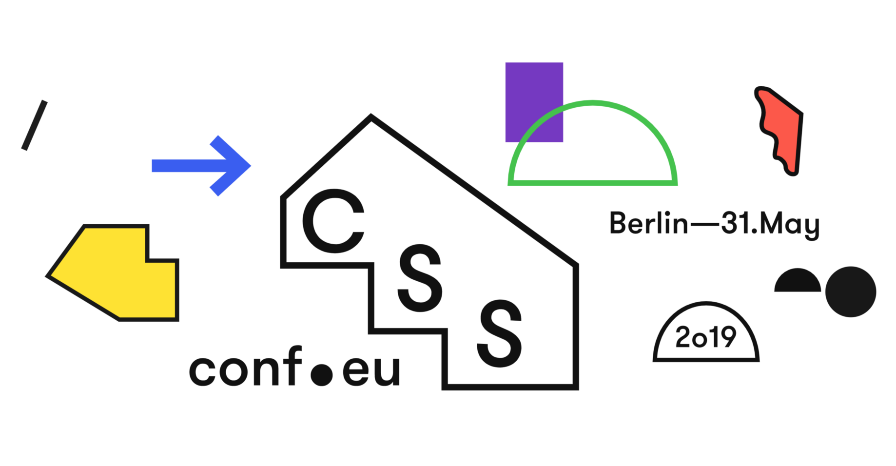 CSSconf EU 2019: A Great Community Experience for Those Who Love and