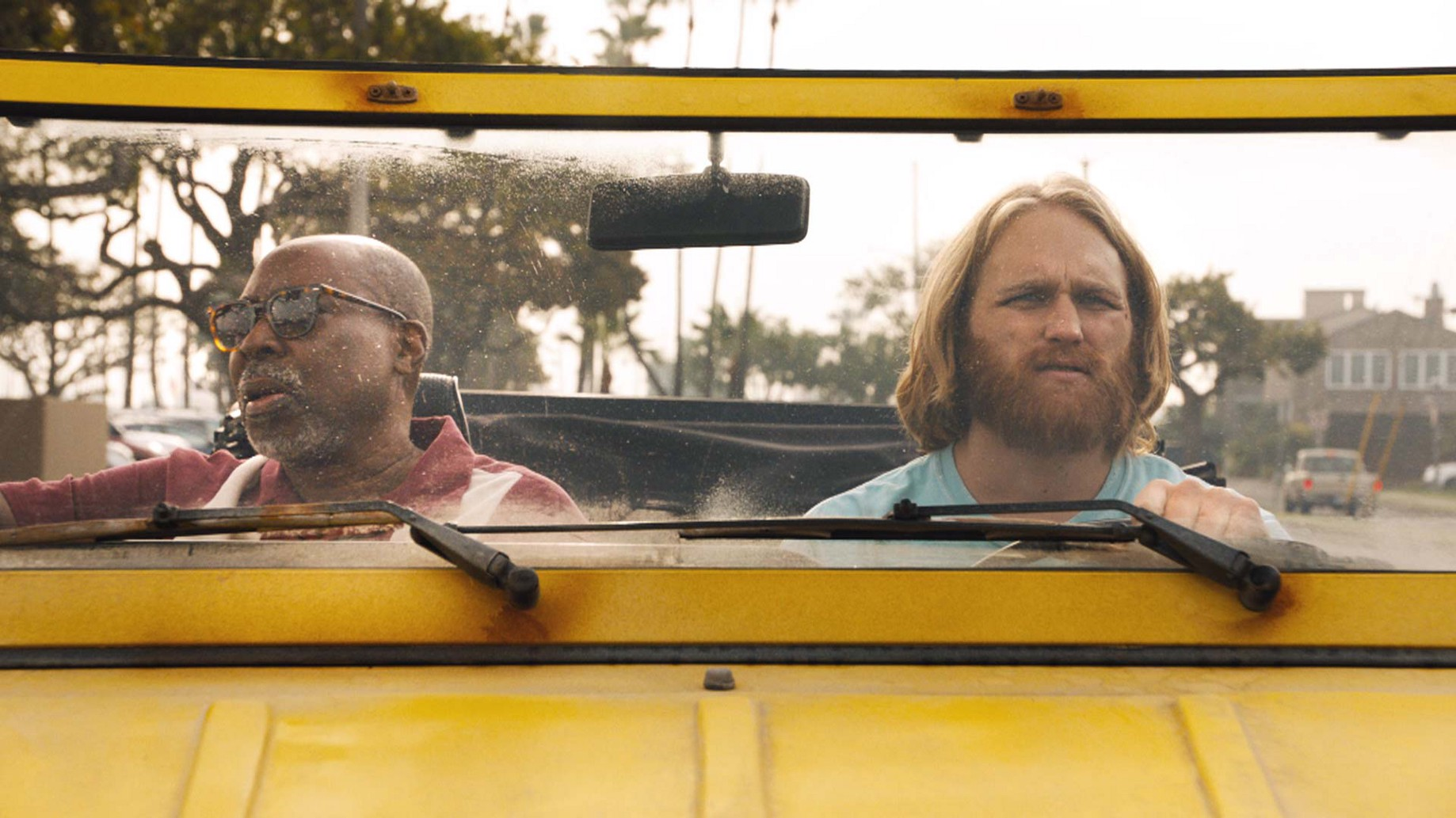 Watch 'Lodge 49' Season 2 Episode 1 — Online Official