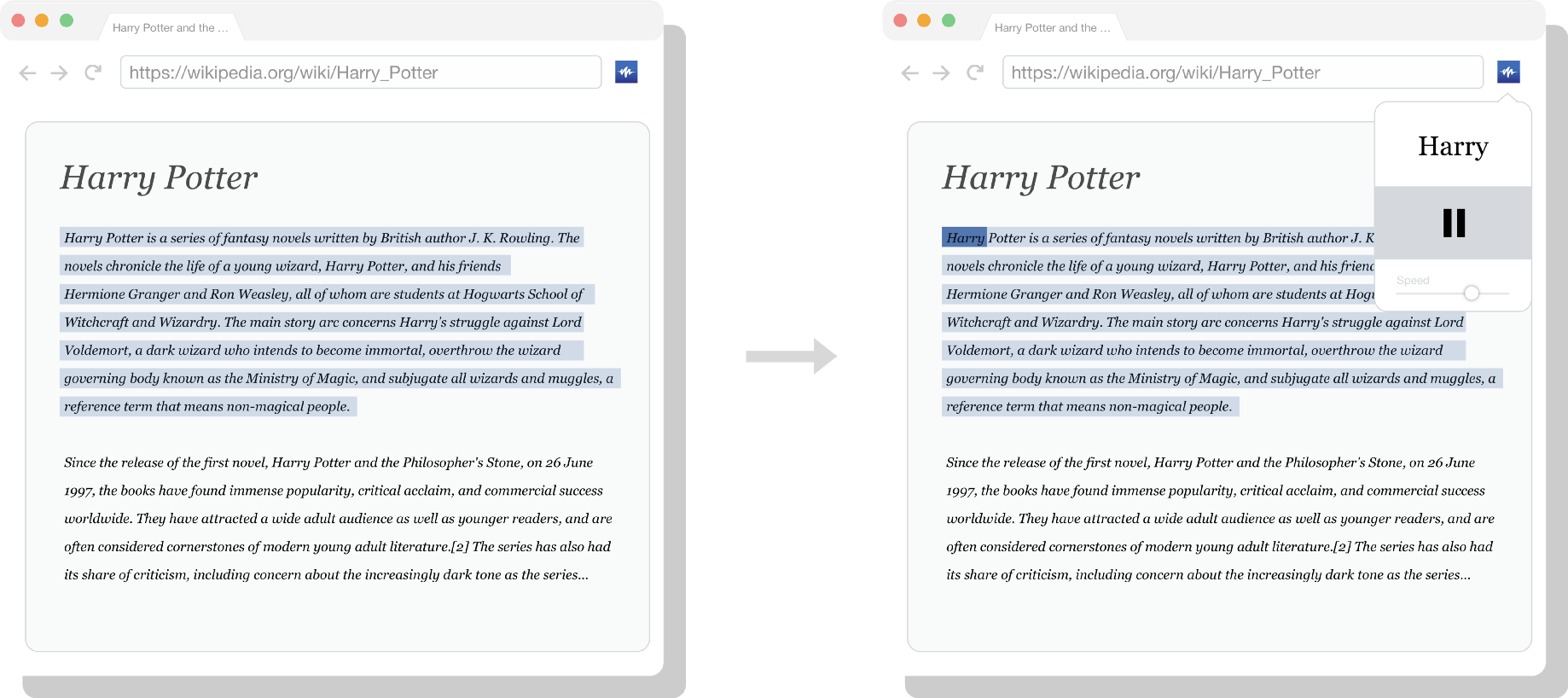 2x Your Reading Speed with an App That Reads to You