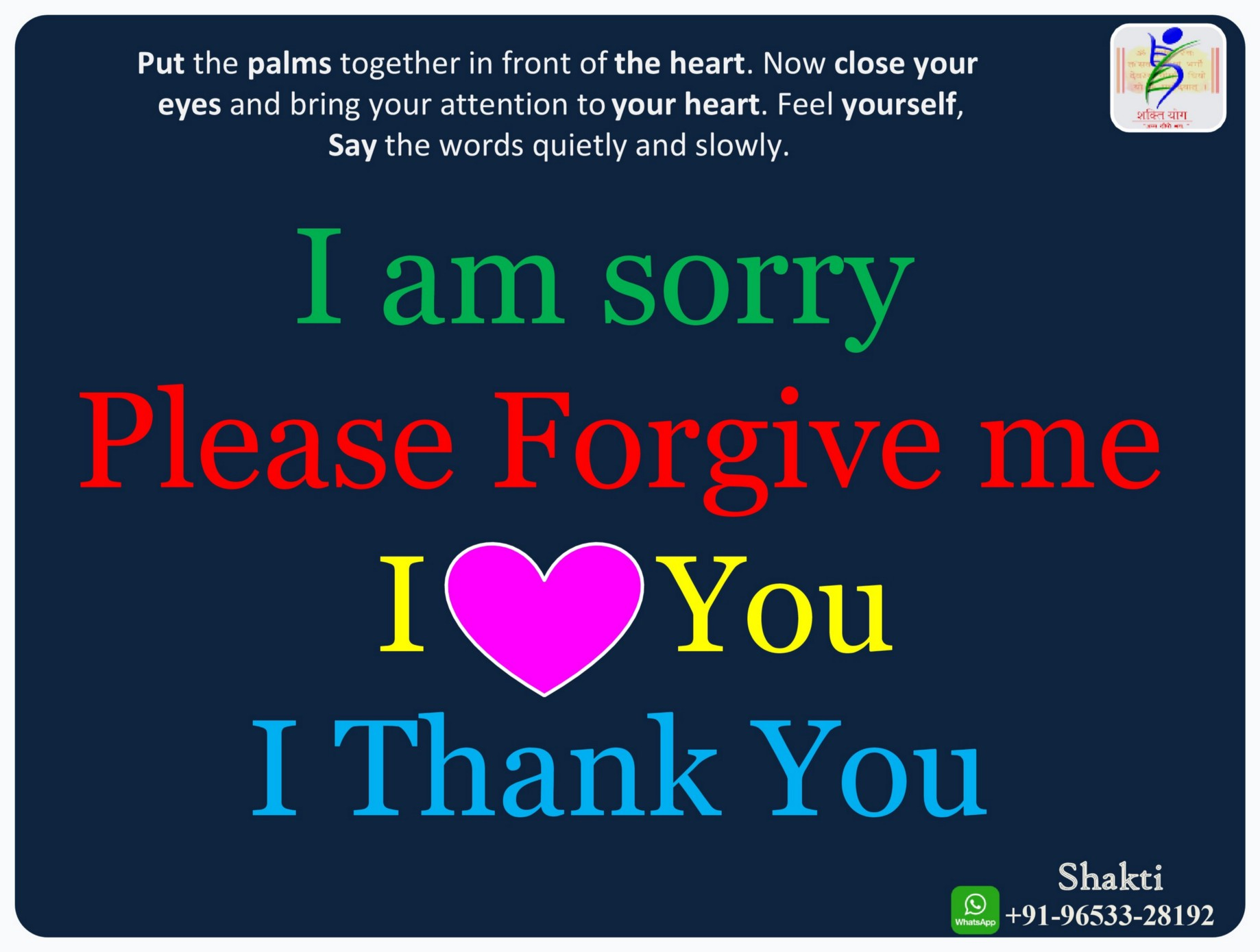For her please me forgive poems Poem