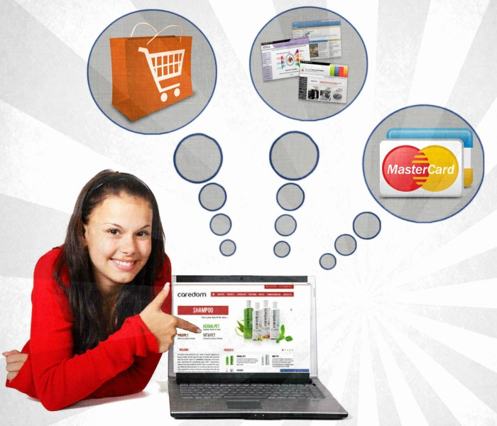 18 Major Benefits of e-Commerce Business for Retailers & Customers ...