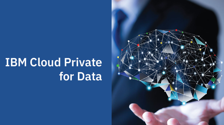 Installing IBM Cloud Private for Data incorporating IBM