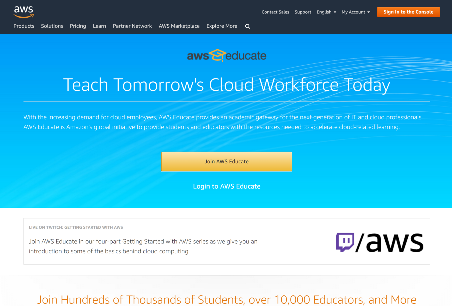 Back to School: Free Stuff for Student Developers - Abhishek Joshi