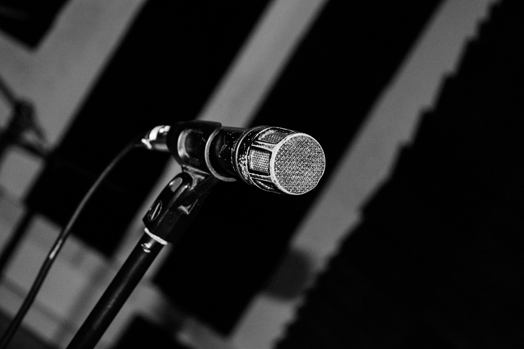 How to Get Great Sound From Your Microphone for Your Podcast