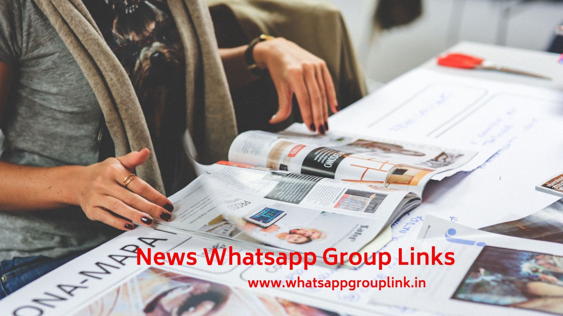 News Whatsapp Group Links - sruthan - Medium