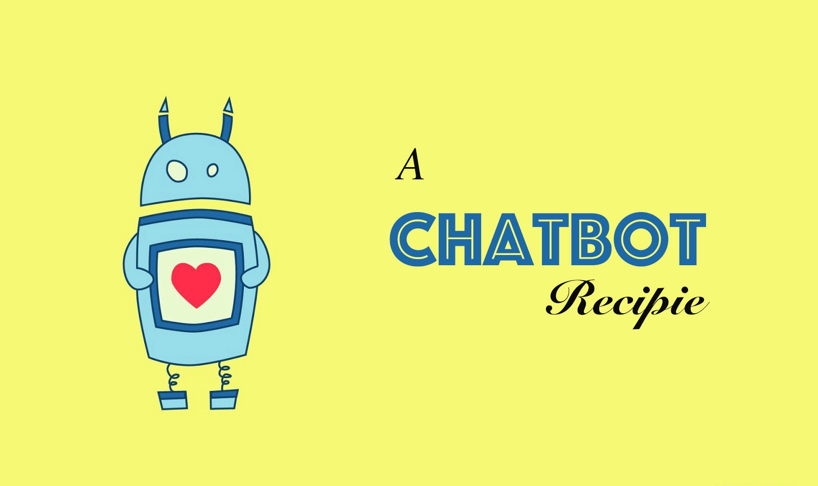 Android — Baking a simple ChatBot in 30 minutes (AIML)
