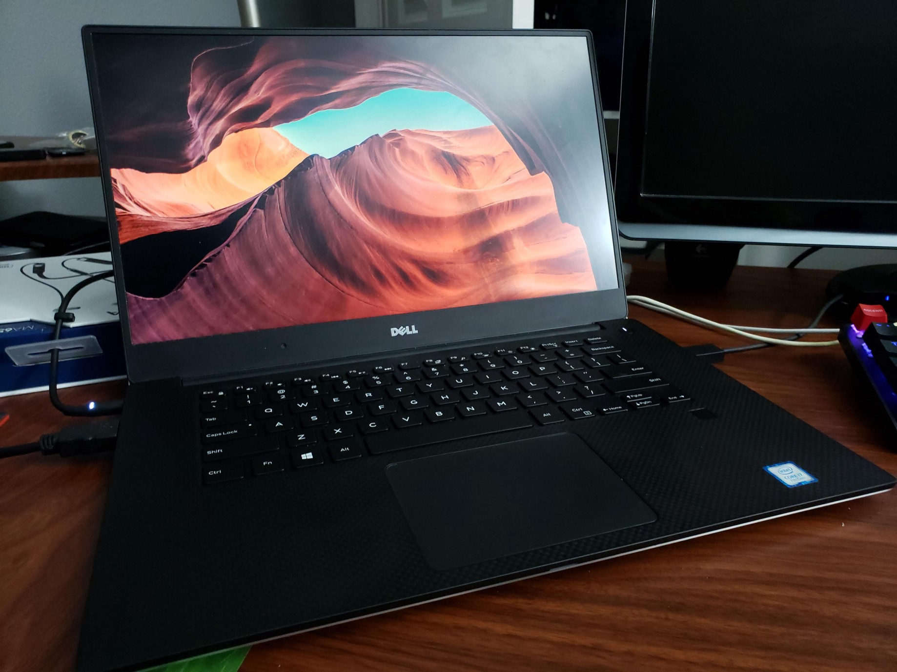 Dell xps 15 linux