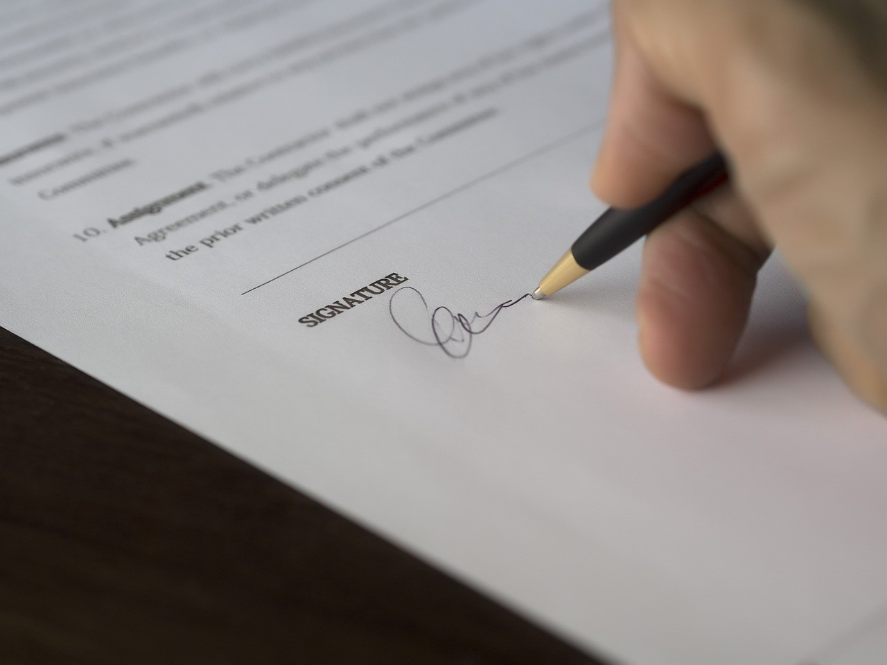 The Top 5 Advantages of Digital Signatures - Keith Krach - Medium