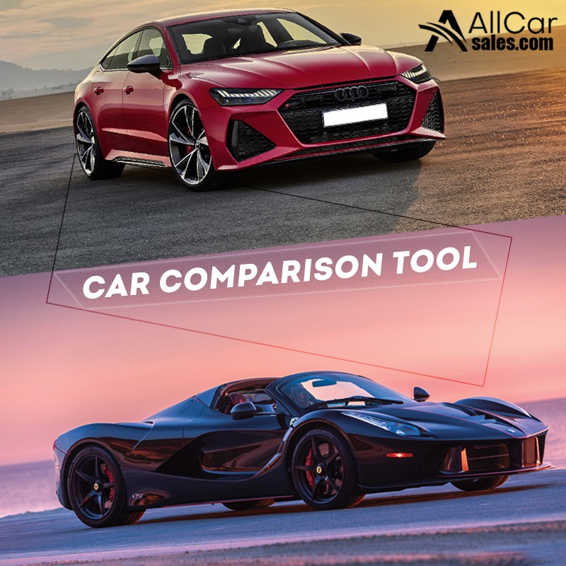 Compare Popular Cars By Using Best Car Comparison Tool All Car Sales By All Car Sales Medium