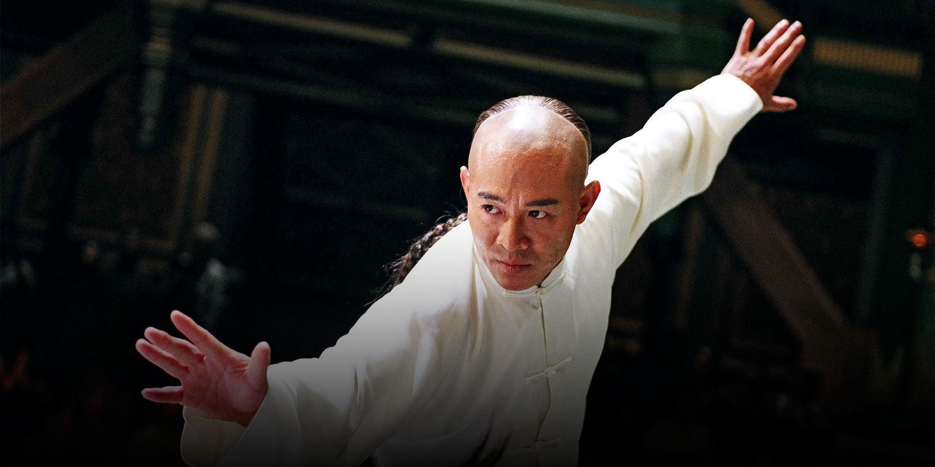 966d19648 Kung Fu Superstar Jet Li: How I'll Bring Tai Chi to the Olympics