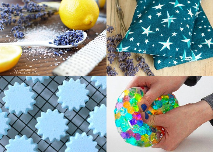 7 Fun Diy Projects Guaranteed To Relieve Stress Moodica