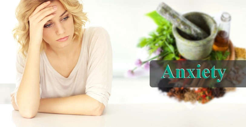 Get Fast and Safe Results from Ayurvedic Medicine for Anxiety and