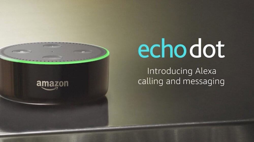 Alexa, Call My Mom - TechInWire - Medium