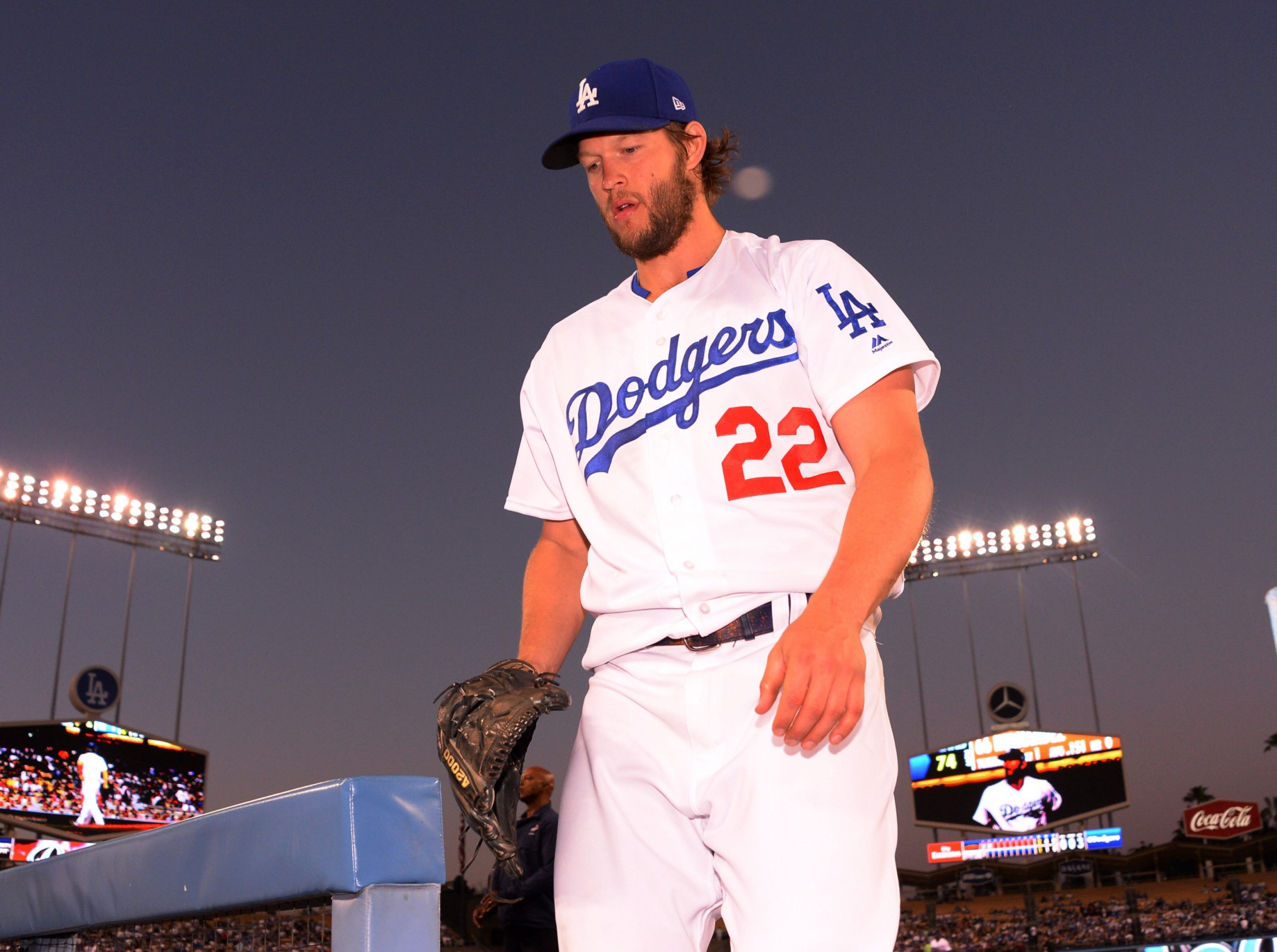 e7baee5d Three Dodgers in top 20 of most popular MLB jerseys