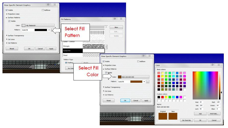 Tips and Tricks to Make Your Revit Architecture Drawings and
