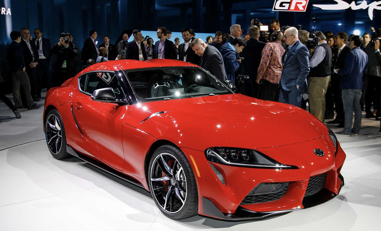 Why the 2020 Toyota Supra will Change the Car Culture as we Know It