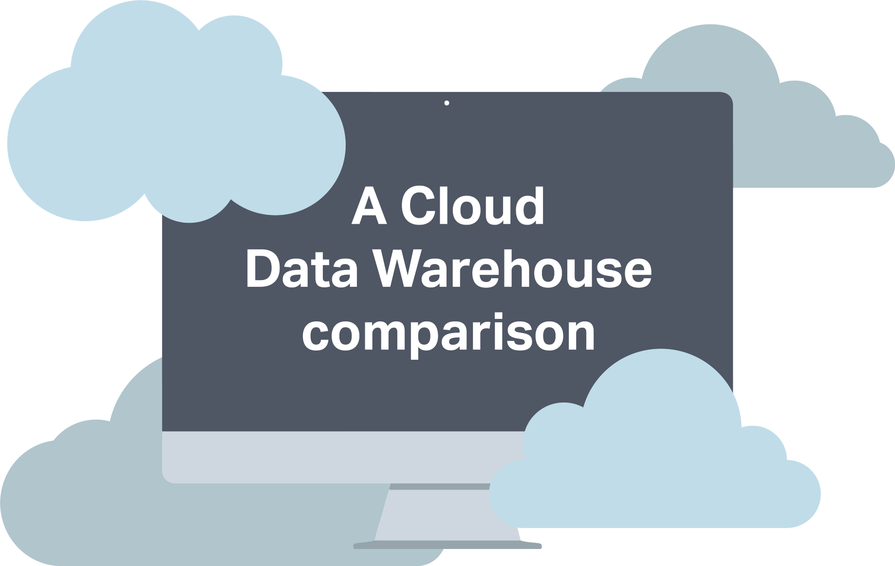 A Cloud Data Warehouse Comparison - Data Science with REPODS - Medium