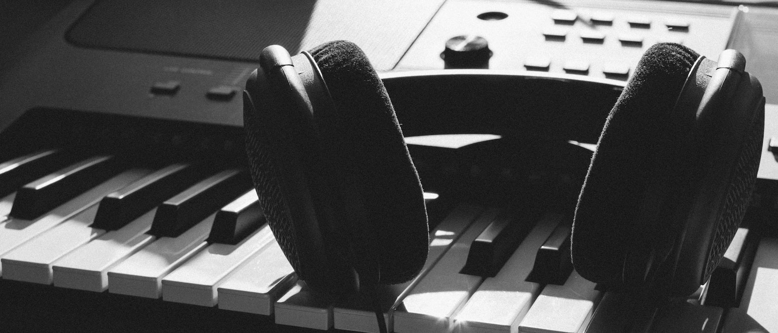 At What Point Do Music Producers Freak Out About Music-Making AI?