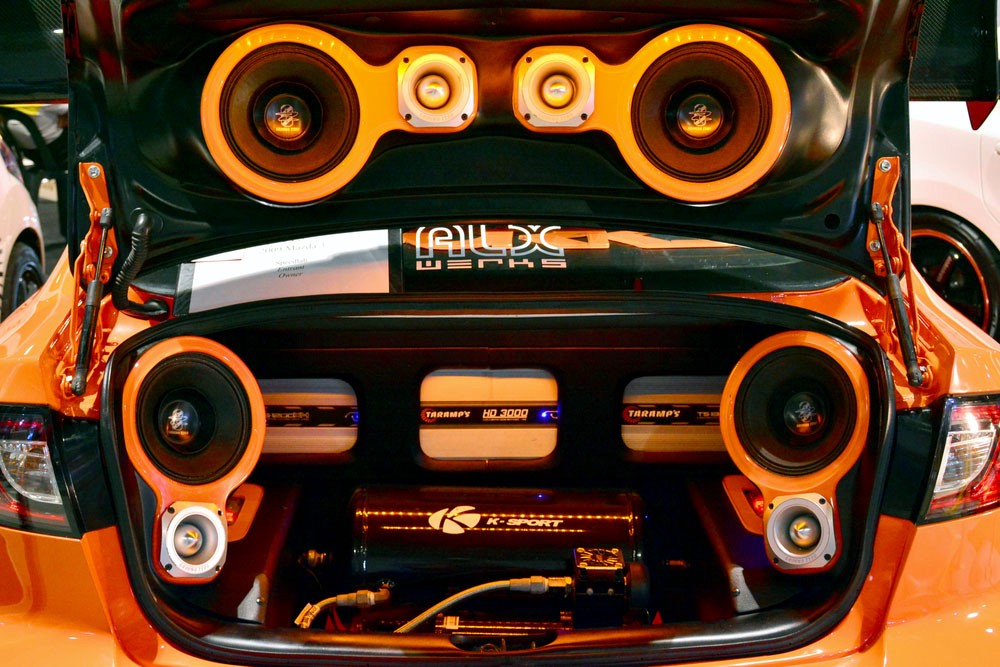 New Best Car Subwoofers Best Car Subwoofers For Deep Bass