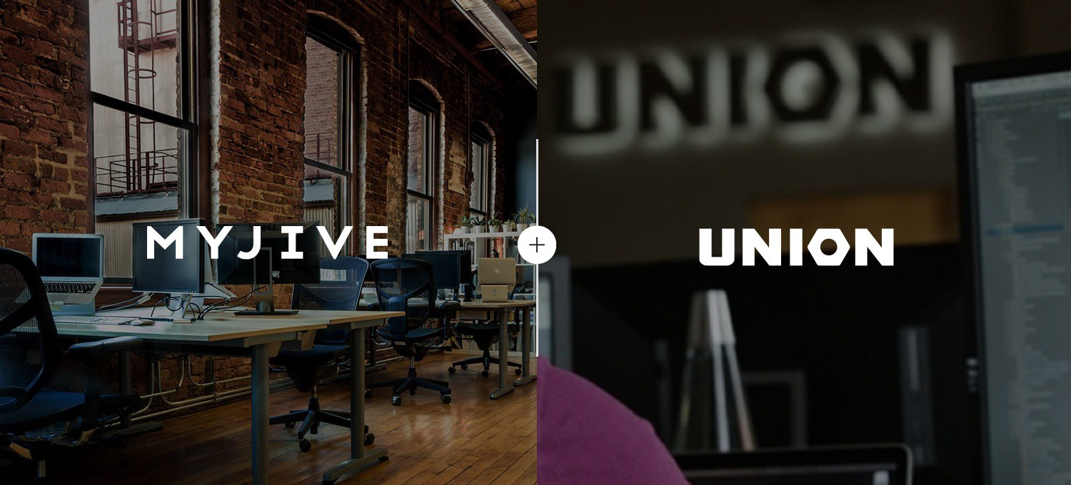 Press Release: Leading Digital Agencies UNION and Myjive Merge