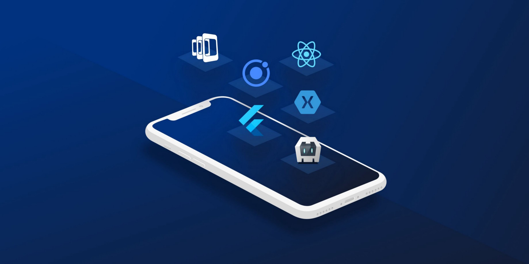 The state of cross platform mobile development in 2019