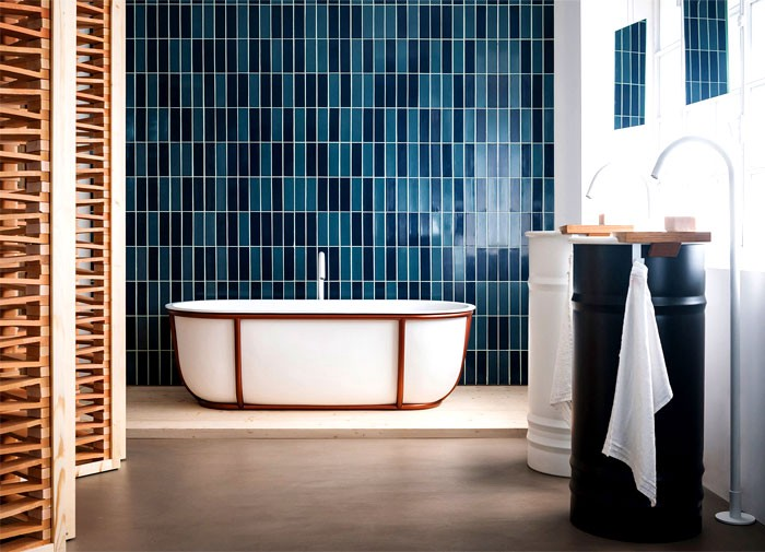 The Latest Trends In Bathroom Design