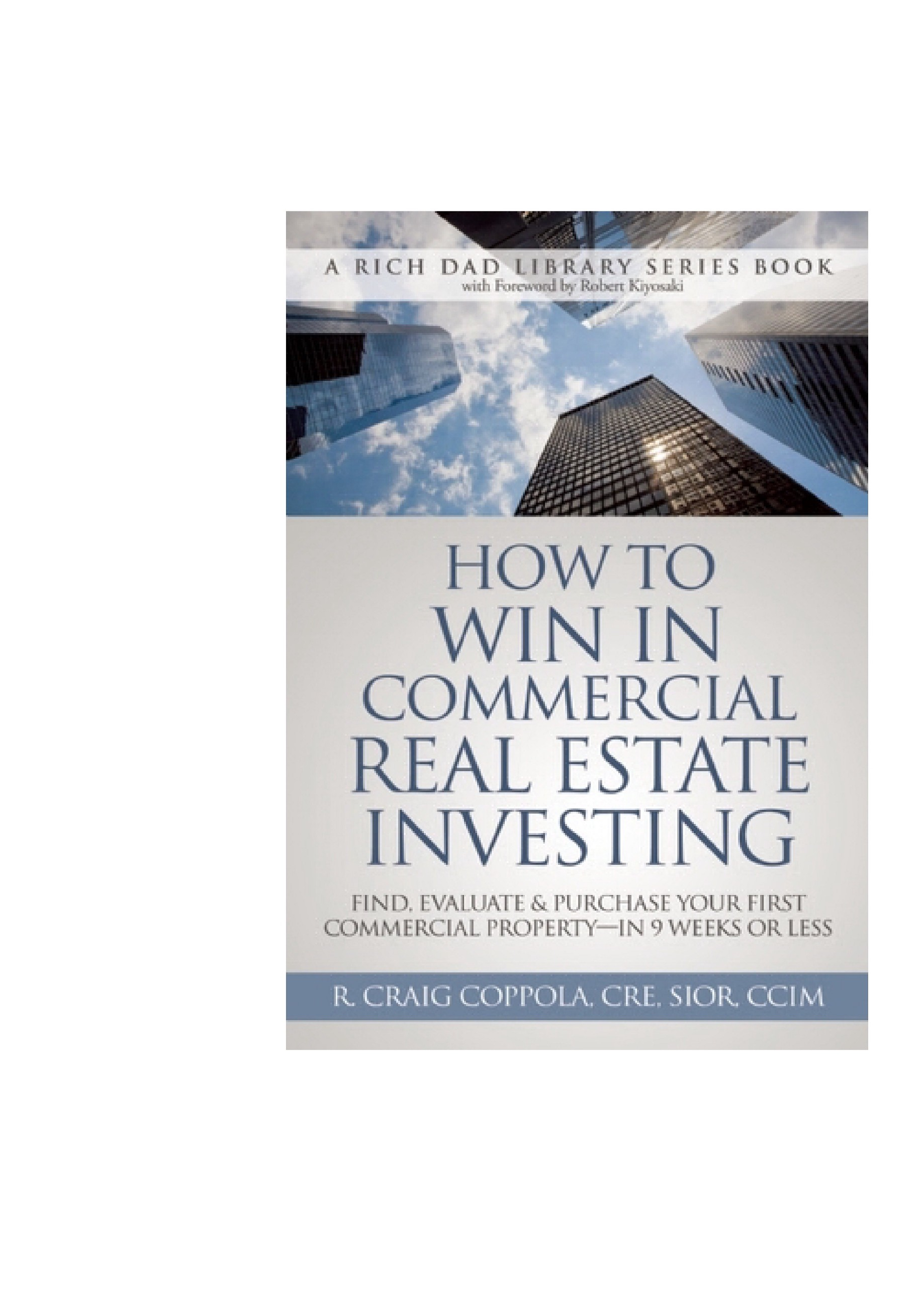 Free $[PDF] Books How To Win In Commercial Real Estate