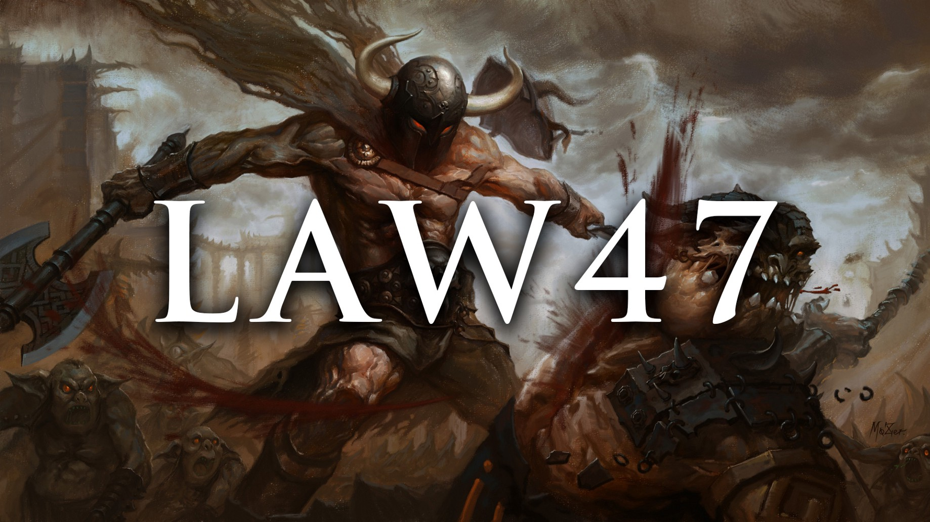 the 47 laws of power