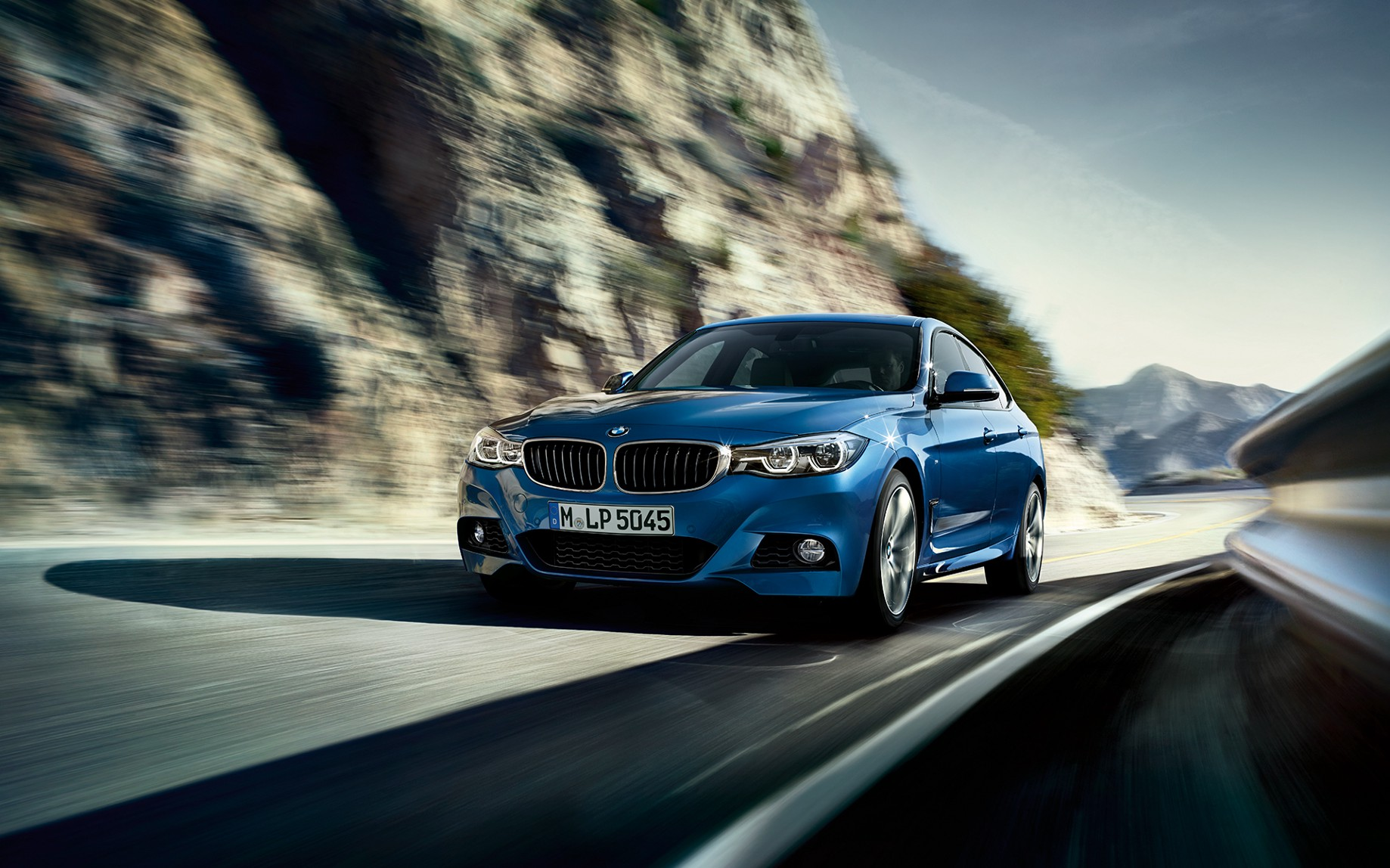 Bmw 3 Series Gt Sport Variant Now Available In India