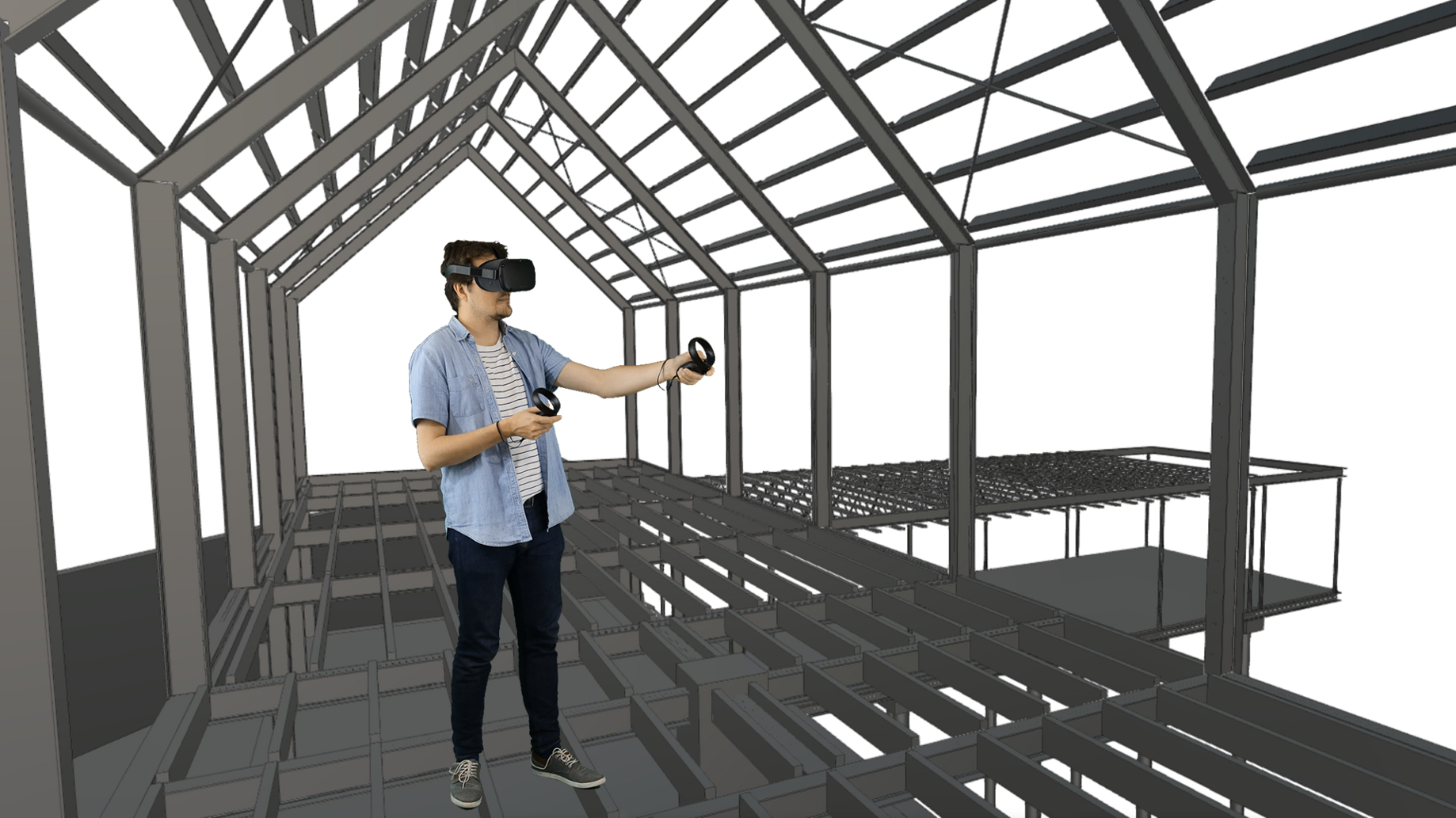 Oculus Quest First Impressions from 5 Architecture & Construction Pros