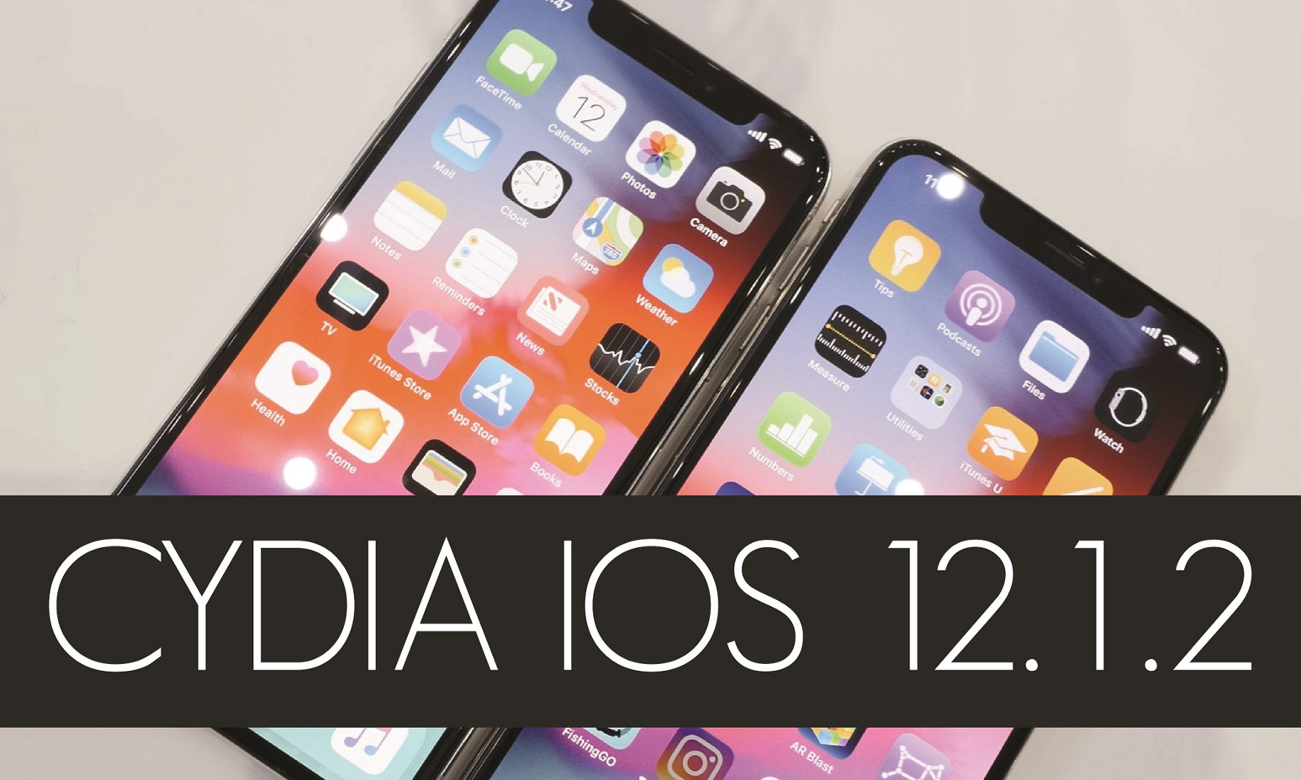 Download Cydia for iOS 12 1 2 with Unc0ver 3 0 and Chimera