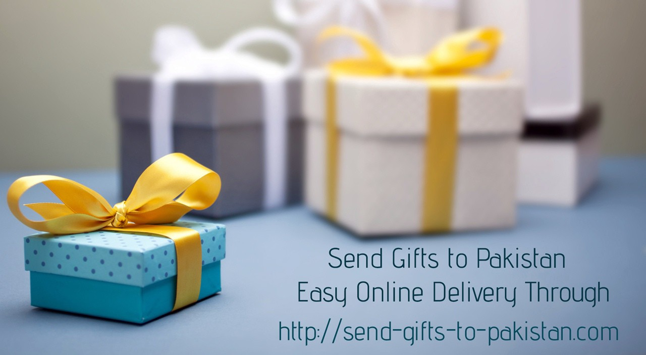 Online Gift Shop Easy Way To Send Gifts To Pakistan