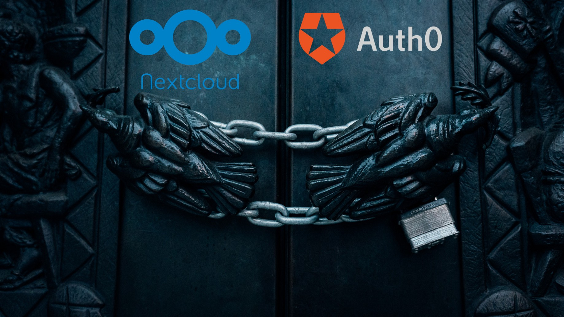 Nextcloud Single-Sign-On with Auth0 - Mathias Conradt - Medium