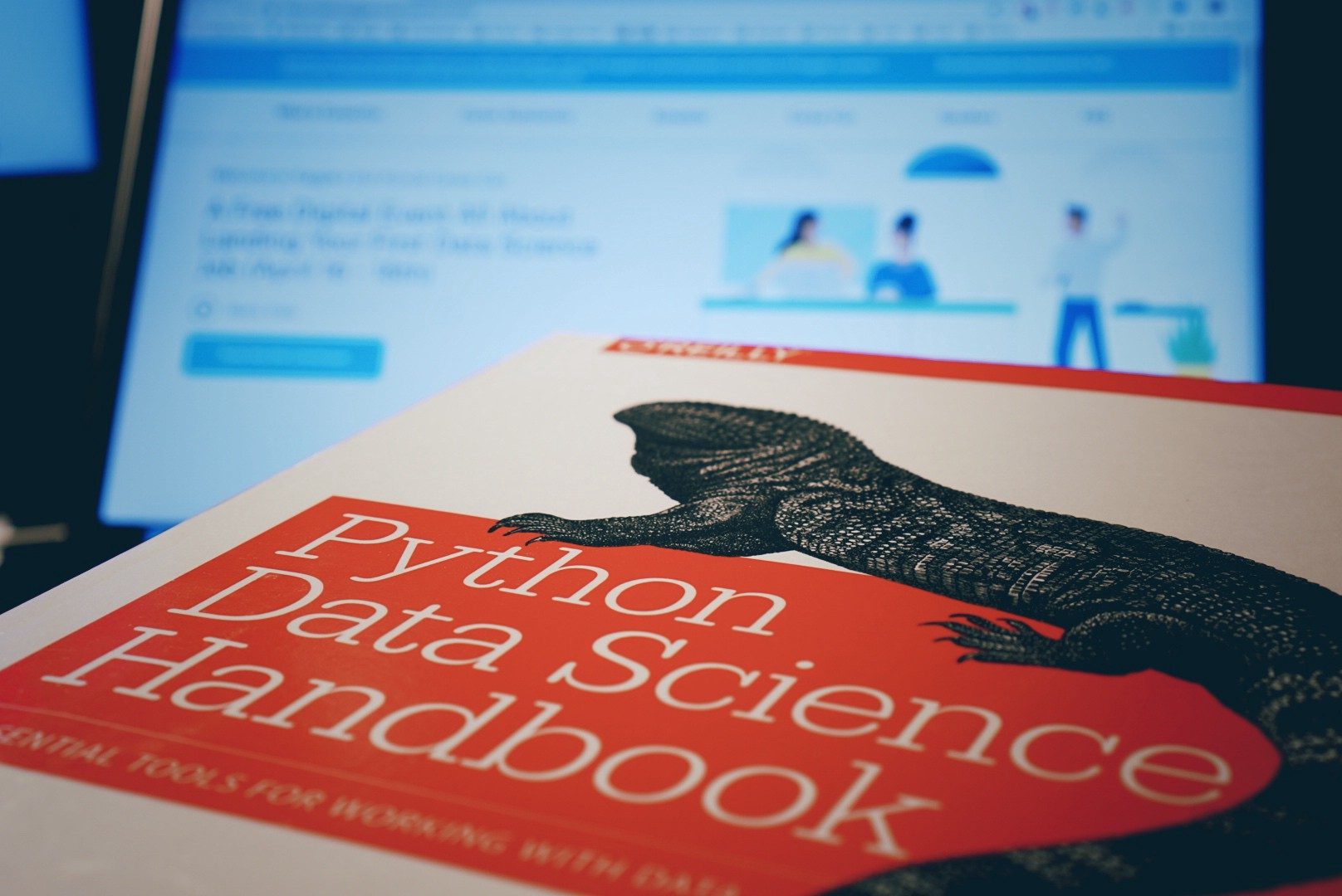 Becoming a Data Scientist — When Dan Becker pointed out I had it all