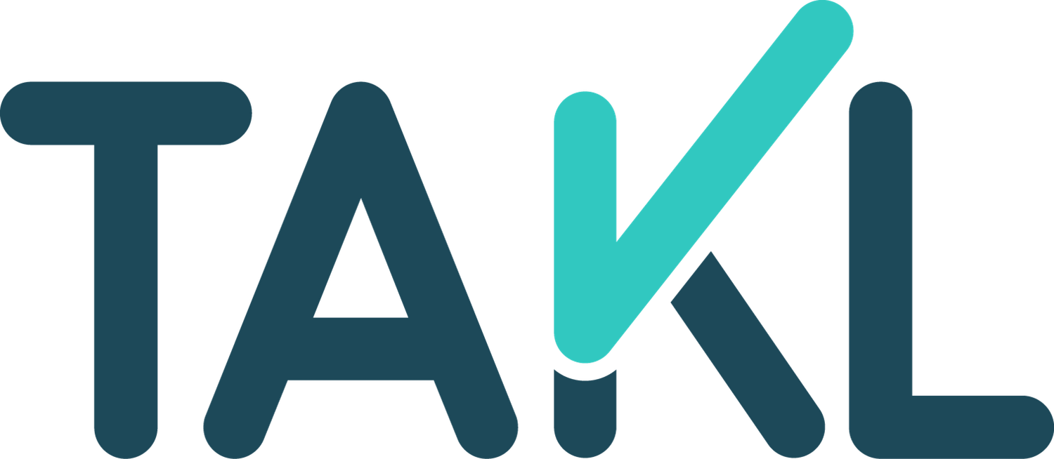 Takl: Not Your Average Startup - Takl