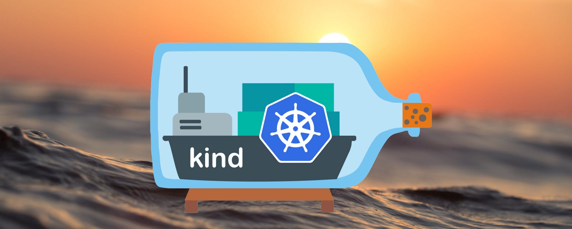 Starting local Kubernetes using kind and Docker - ITNEXT